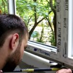 Секреты установки металлопластиковых окон