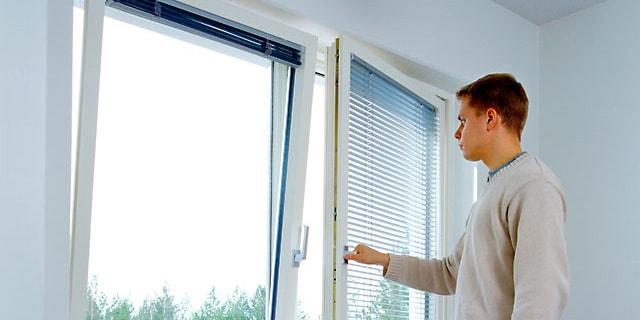 Выбираем качественное металлопластиковое окно